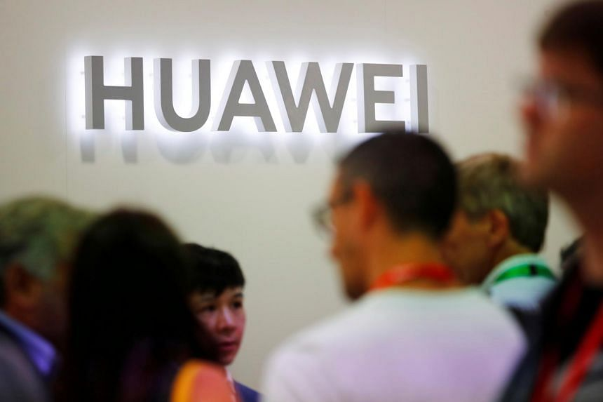 Huawei said the US government returned the equipment in August after confirming no export license was required and it decided to drop the suit.