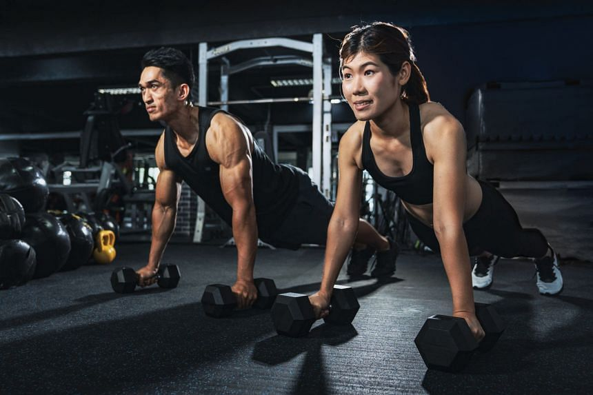 Contrary to popular belief, high-intensity interval training is not for everyone. Dr Reginald Liew, cardiologist from Gleneagles Hospital, does not recommend this trending workout for beginners, as it can cause injuries such as pulled muscles or even