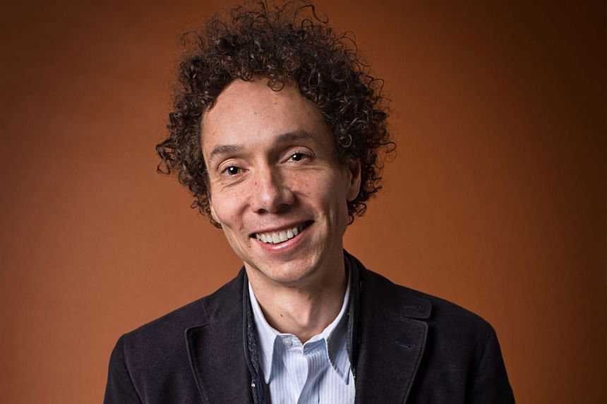 Talking To Strangers by Malcolm Gladwell (above) is his sixth book looking into human behaviour.