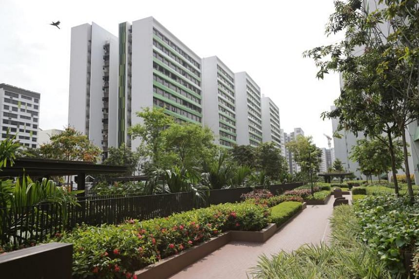 Tampines GreenRidges, the first Housing Board Build-To-Order project to be completed in Tampines North, bagged the project's designers - LAUD Architects, in collaboration with G8A - one of the top design awards for HDB buildings.