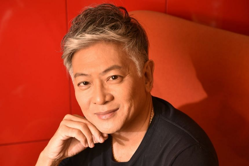 To celebrate The Mad Chinaman's 30th anniversary, Dick Lee will perform all the songs of the album at the Esplanade Concert Hall on Sept 15.