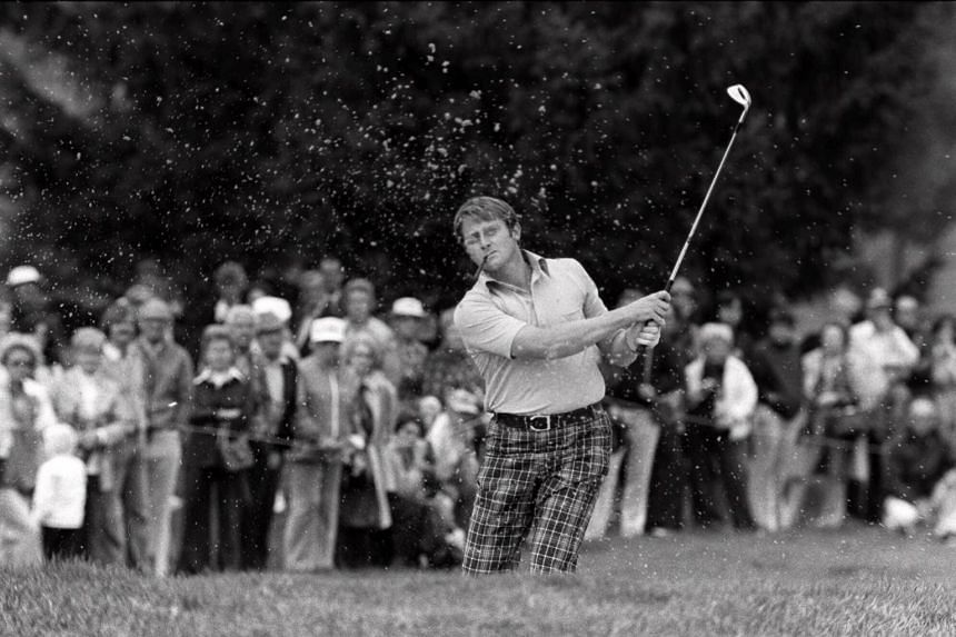 Brian Barnes played in six consecutive Ryder Cups from 1969-79, with his crowning achievement coming in the 1975 event at Laurel Valley in Pennsylvania.