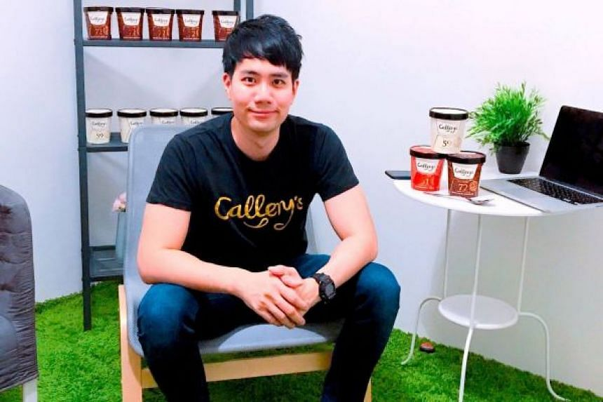 "Hoow Foods chief executive and co-founder Ow Yau Png said: ""With our unique proprietary smart platform on food reformulation, we are confident of producing game-changing food products within unprecedented development speeds."""