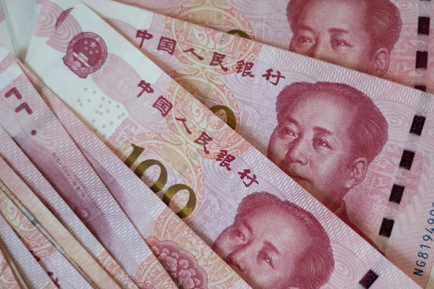 Beijing hopes that foreign capital inflows could help to offset rising outflows and lend support to its yuan currency.