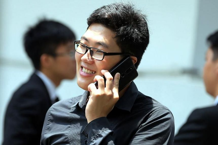 Joseph Low Moh Boon pleaded guilty on Sept 11 to causing the death of his friends by driving in a rash manner.