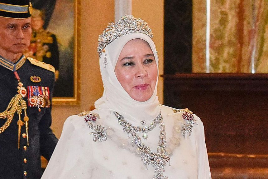 Although no official statement was given as to why the Queen of Malaysia's account was deactivated, Twitter users think it was the result of cyber bullying.