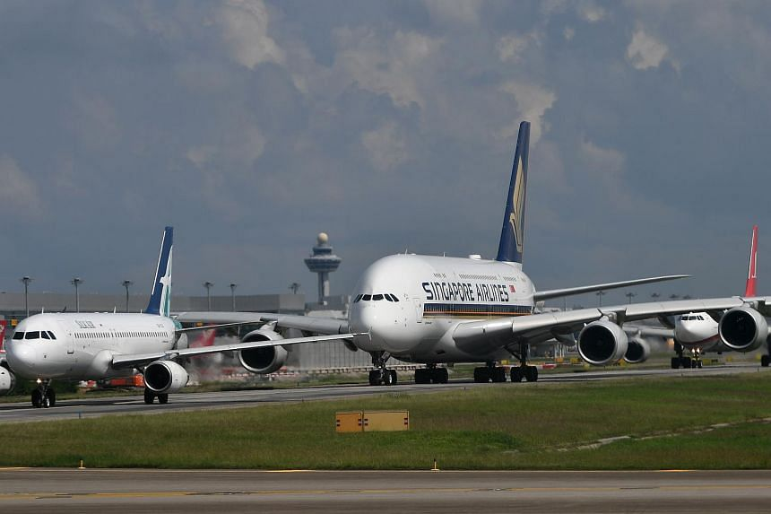 Subject to regulatory approvals, Singapore Airlines will operate flights to Busan four times a week, maintaining SilkAir's current flight frequency.