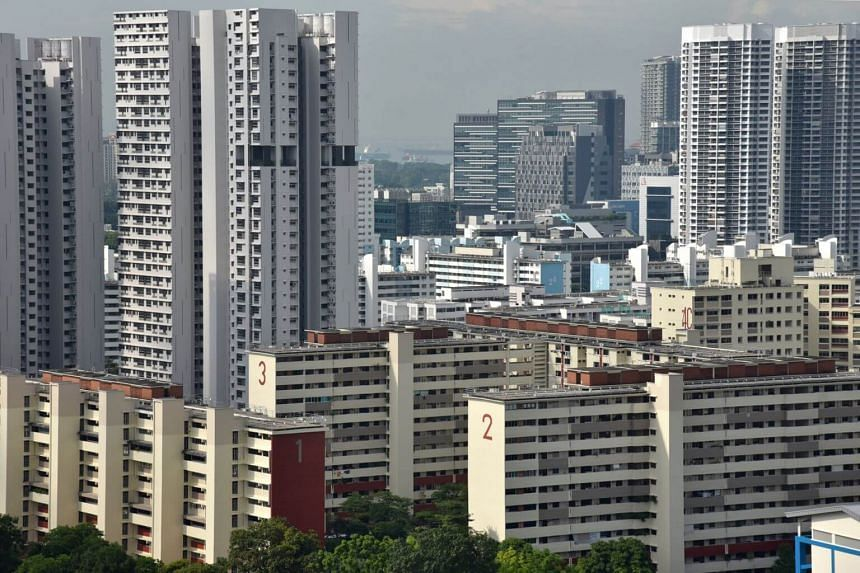 To keep public housing affordable, the Government will most likely monitor the market and ramp up the supply of new flats if needed.