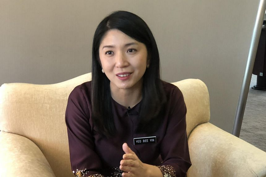 Energy, Science, Technology, Environment, and Climate Change Minister Yeo Bee Yin said data indicates that Indonesia was responsible for the haze.