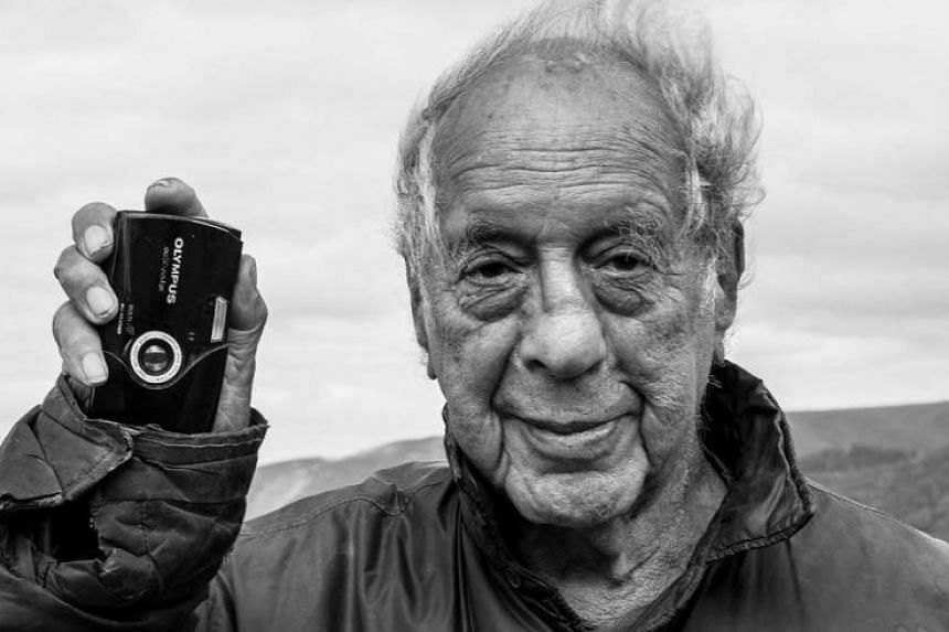 Photographer Robert Frank was pivotal in changing the course of documentary photography.