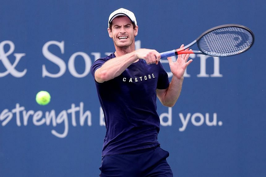 Former world No. 1 Andy Murray recorded the first two victories of his singles comeback at the Rafa Nadal Open Challenger tournament in Mallorca before making a third-round exit in August.