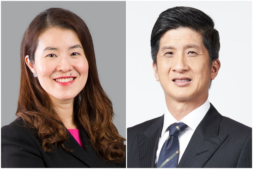 Ms Sia Aik Kor, who is currently the deputy chief counsel (transactions and administration) at the civil division of the AGC, will be taking over from Mr Toh Han Li, who led CCCS since October 2013.