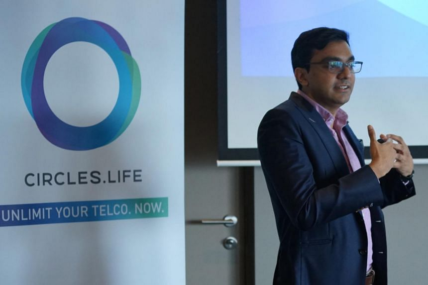 "Circles.Life co-founder Rameez Ansar said that similar to other countries, it has found Australian customers to be ""unhappy"" with their telcos."