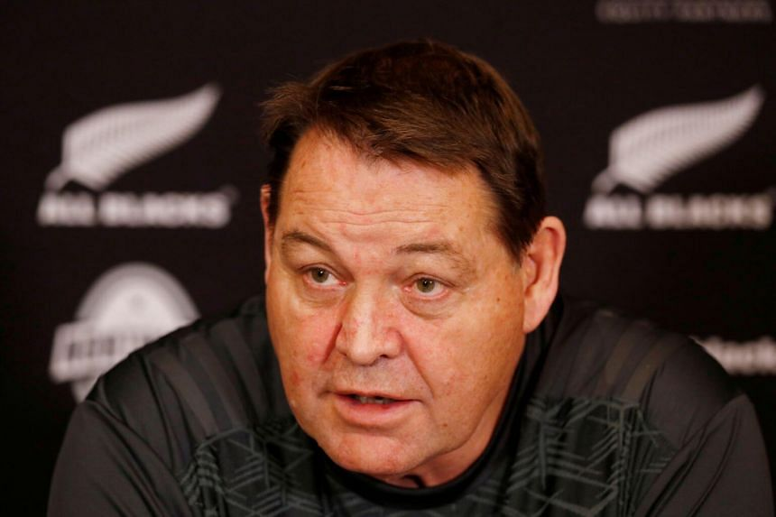 Steve Hansen's All Blacks have a win percentage of a staggering 84 per cent, and it will take an outstanding performance to dislodge them from their path to a fourth title in the first World Cup to be held in Asia.