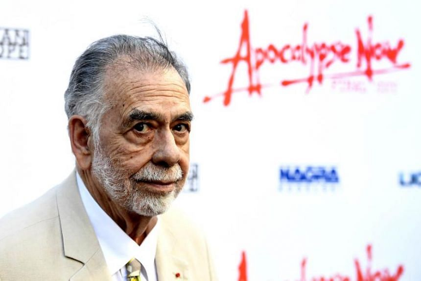 Film-making legend Francis Ford Coppola said Brexit looked like it was heading for a disaster more reminiscent of the 1979 war film Apocalypse Now.