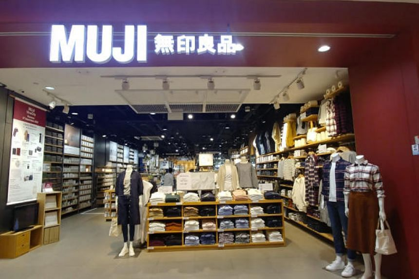 Muiji filed a suit in the Singapore High Court on Jan 25 after talks failed to resolve a dispute that arose when Iuiga displayed Muji's mark on its website.