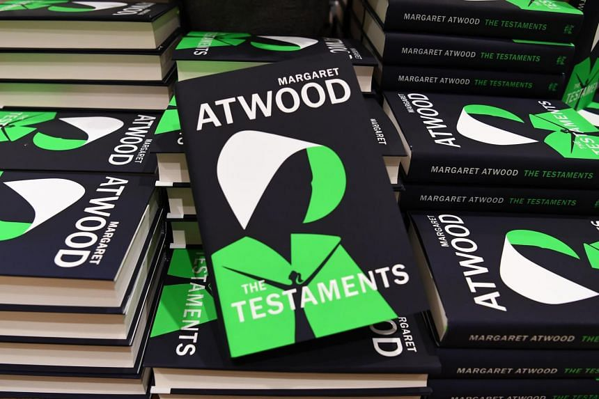 The Testaments was released on Sept 10, 2019, and returned readers to the dystopia of Gilead.