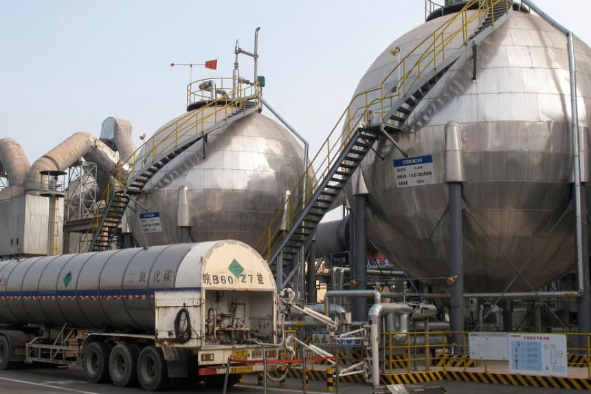 Carbon capture struggles to accelerate in race to avert climate