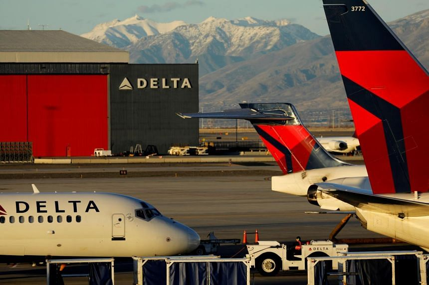 Travel agent charged with scamming Delta out of 42 million reward