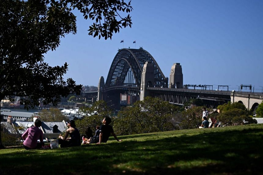 Sydney, the state capital, is also in dire need of rain, with its dams falling below half full, according to the local water authority.