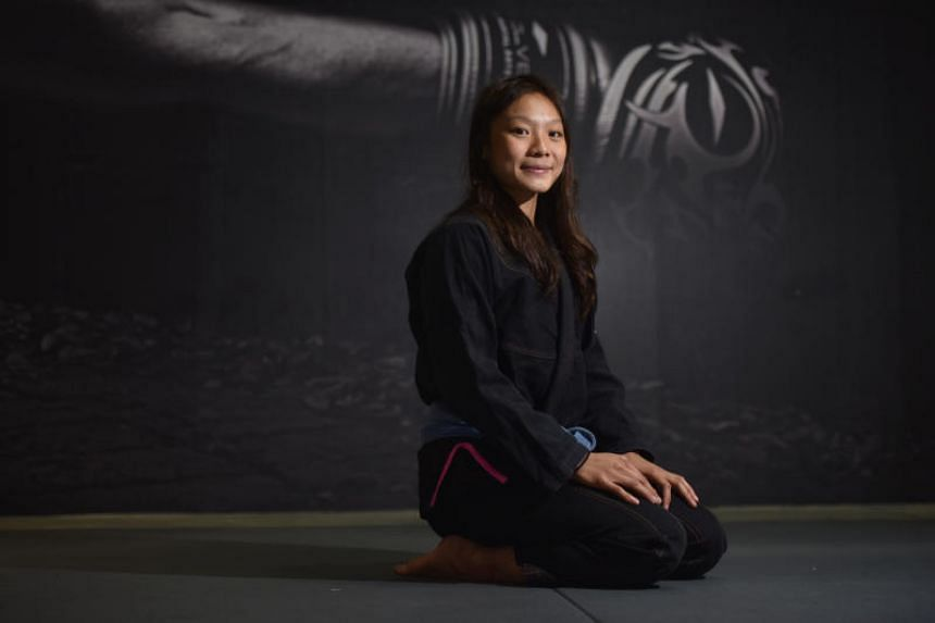 Women a growing force in mixed martial arts, Lifestyle News & Top
