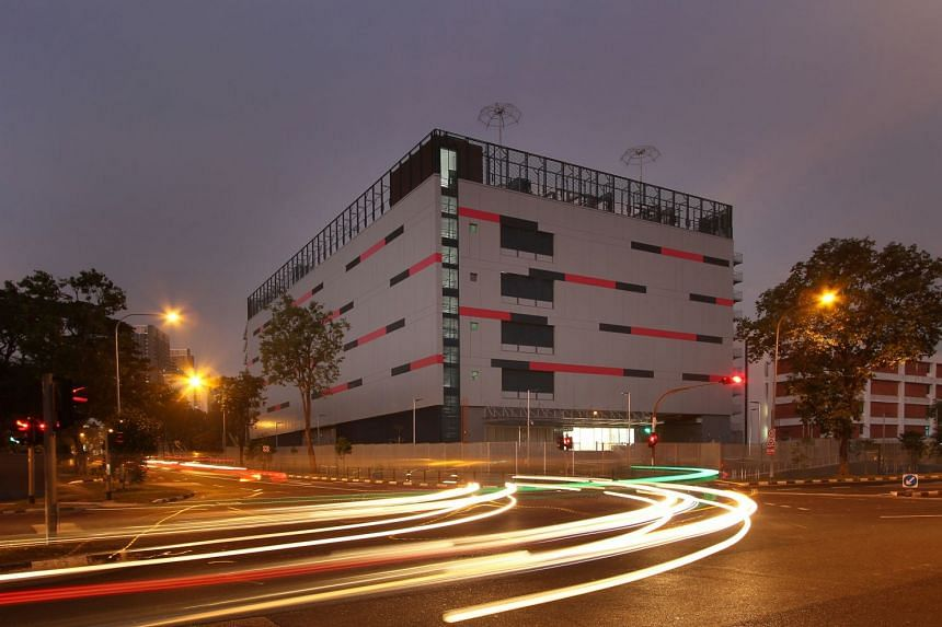 Keppel DC Reit to raise $473.8m to partially fund data centre