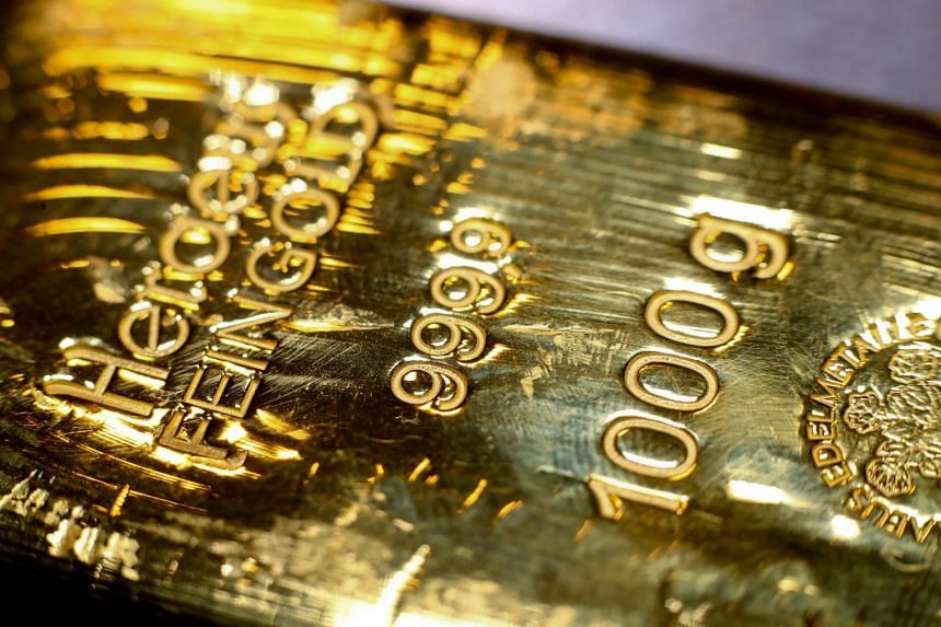 Gold rallies on concern Saudi attack may presage wider Mideast