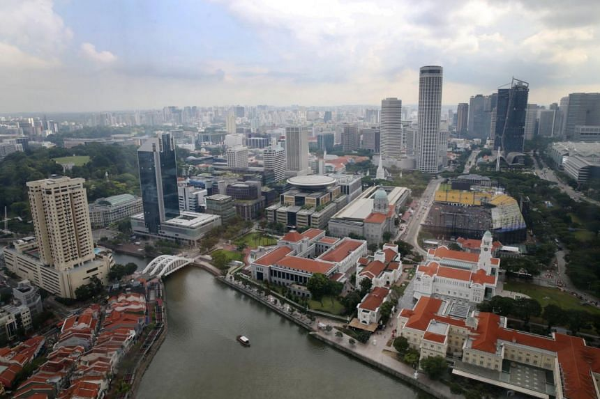 Singapore is working on a trade deal to bring the provisions of the European Union-Singapore Free Trade Agreement to the United Kingdom, independent of Brexit outcomes.
