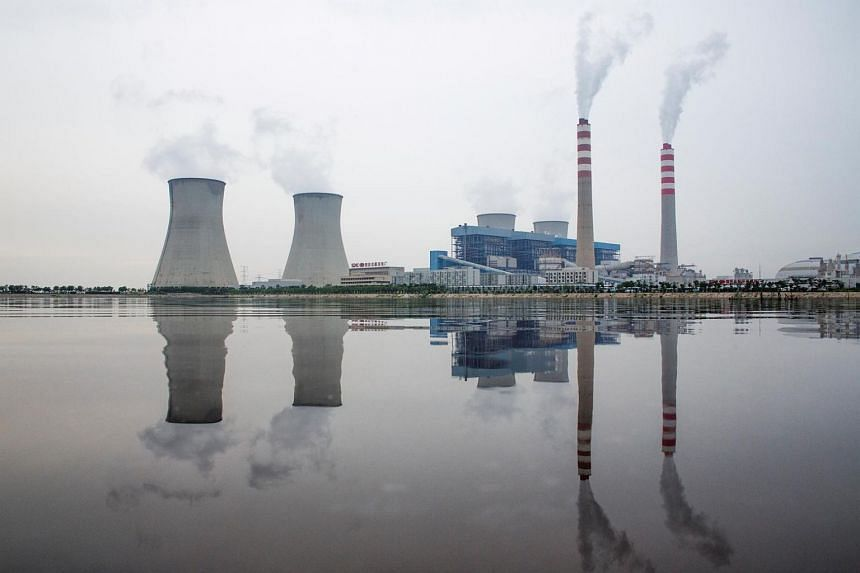 China says faces 'new challenges' in ozone layer protection, East