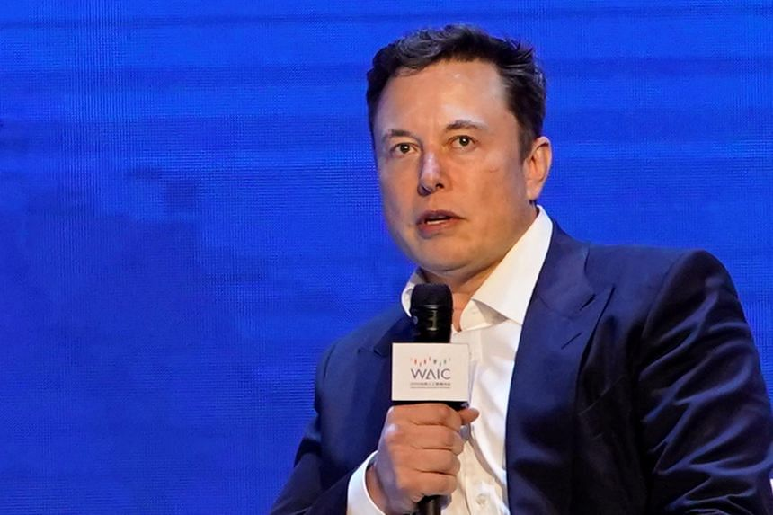 """Tesla founder Elon Musk claimed the term """"pedo guy"""" was a common insult used in South Africa when he was growing up."""