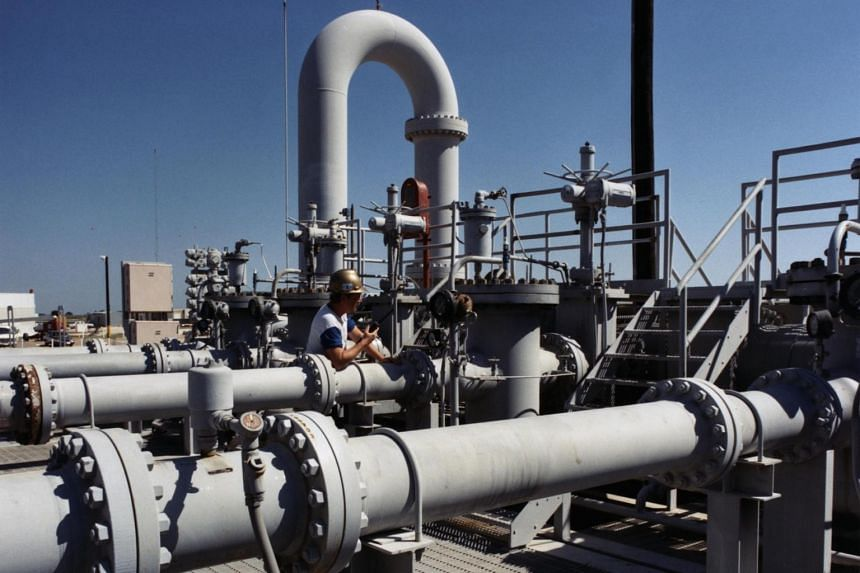 Disrepair of US oil reserve may hamper its value in a crisis, United