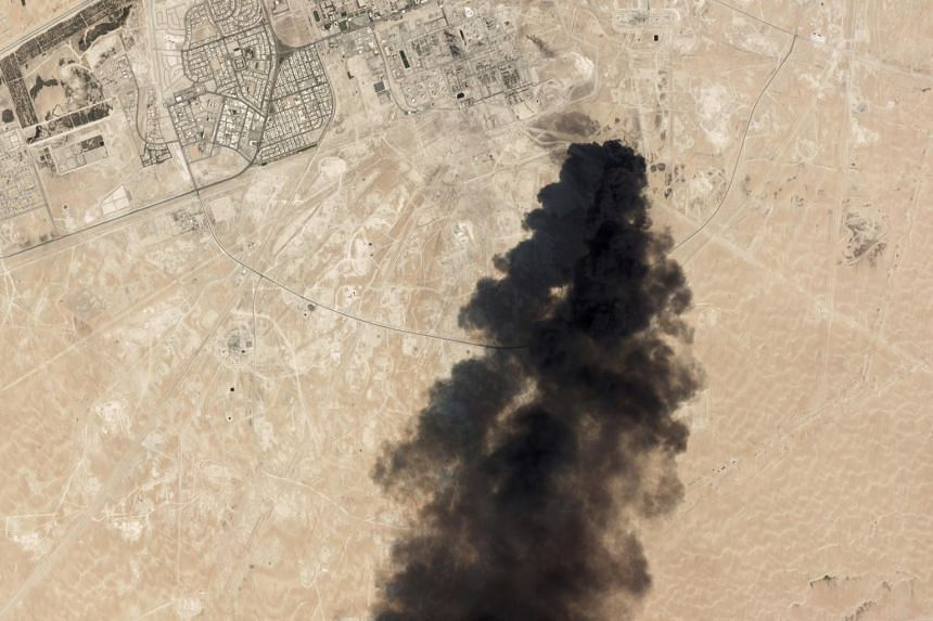 The Sept 14, 2019, attack on two of Saudi Arabia's largest crude oil production plants was the single biggest sudden disruption on record.