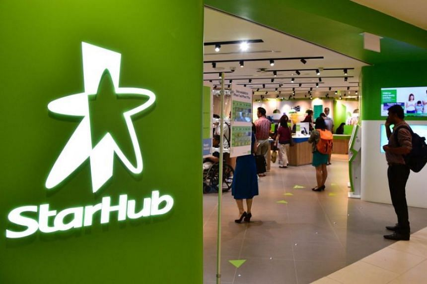 In a Facebook post at around 6.40pm yesterday, StarHub said it had received reports of issues with Internet access and was investigating.