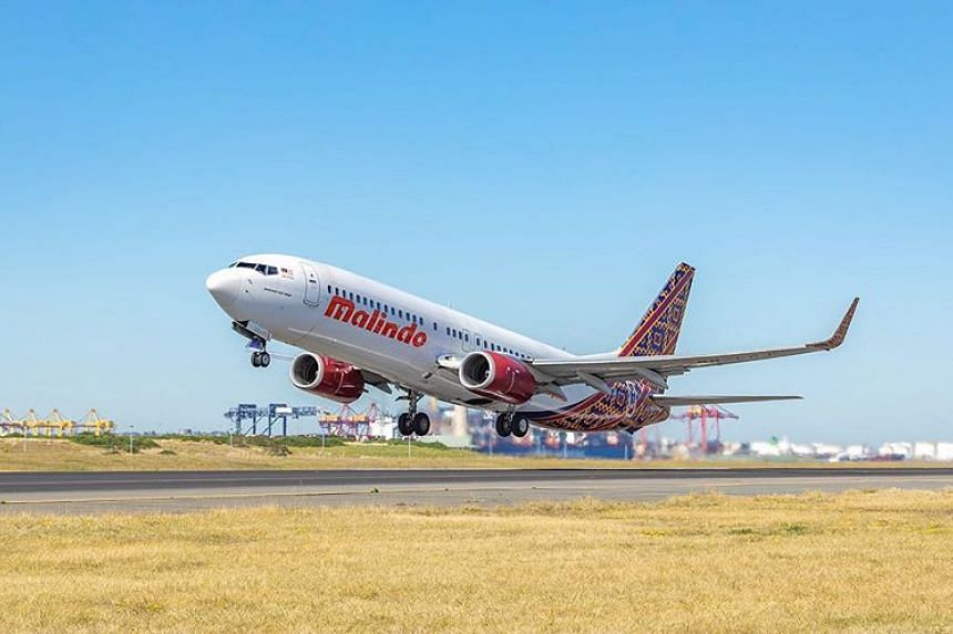 Malindo Air said it was notifying the authorities internationally about the incident and advised customers with online frequent flyer accounts to change their passwords.