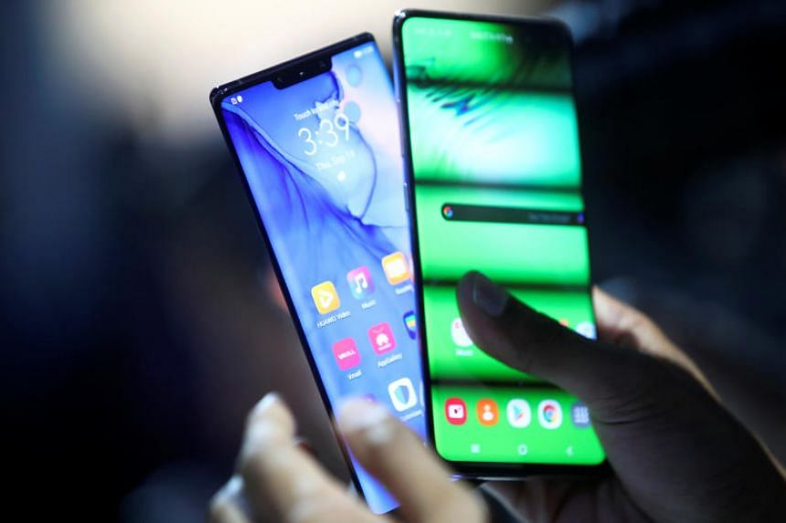 The Mate 30 and Mate 30 Pro will be available in Singapore later this year with pricing and availability to be confirmed.