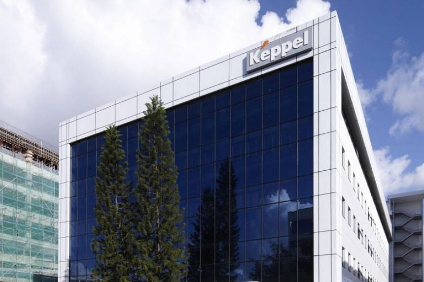 Keppel DC Reit this week raised raises $478.2 million to fund more data centre acquisitions. Its shares have risen 44 per cent over the past year. Including dividends, the returns have been 51 per cent.