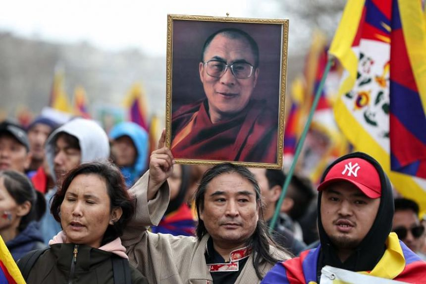 「Tibetan Policy and Support Act of 2019」的圖片搜尋結果