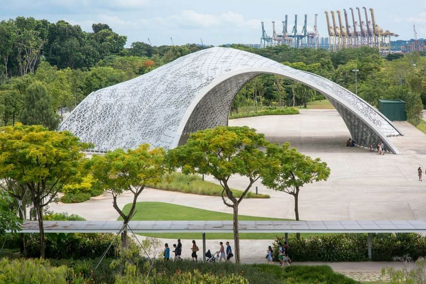 Two Singapore projects win at International Architecture Awards 2019,