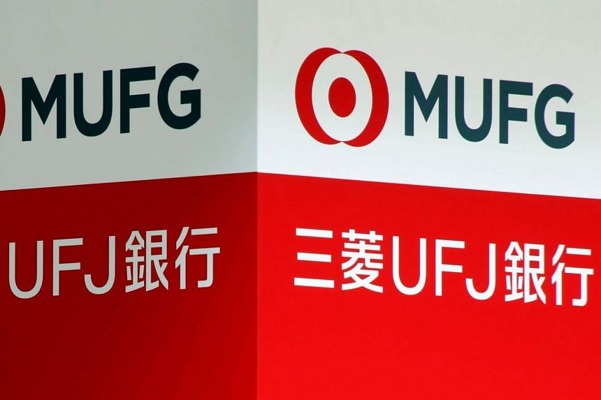 Japan's largest bank MUFG set to halve workforce in Singapore and