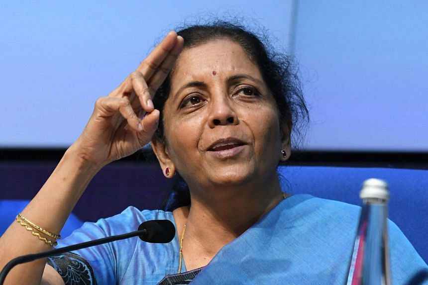 Tax on domestic companies will be lowered to 22 per cent from a base rate of 30 per cent currently, Finance Minister Nirmala Sitharaman said.