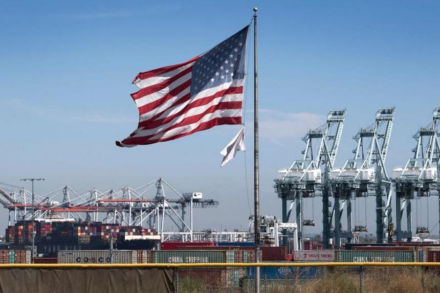The decision comes as the US and China are expected to meet for high-level trade talks next month and as both sides have toned down the rhetoric that has defined the year-long conflict.