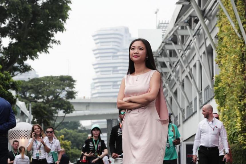 Chi Le Ngoc, chief executive of Vietnam Grand Prix Corporation, said one of the goals of the race is to raise Vietnam's international profile.