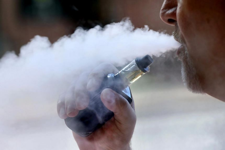 """Walmart said the move is due to """"growing federal, state and local regulatory complexity"""" regarding vaping products."""