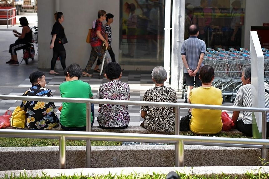The average Singaporean has a life expectancy of 84.8 years, but despite enjoying the longest healthspan of 74.2 years in the world, he will spend 10.6 years in ill health and grapple with chronic conditions such as diabetes and dementia.