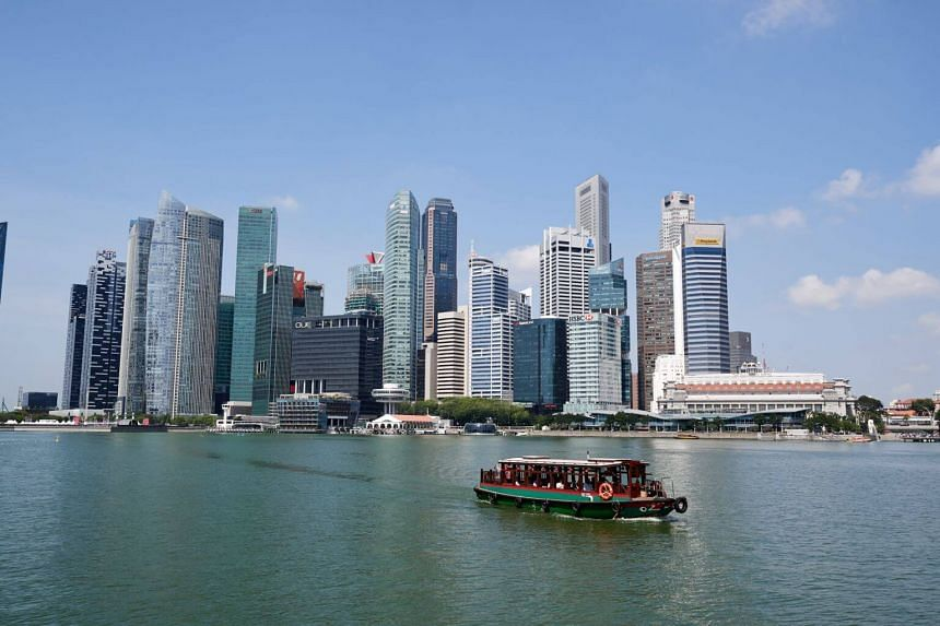 Singapore is the only mature data centre market in South-east Asia.