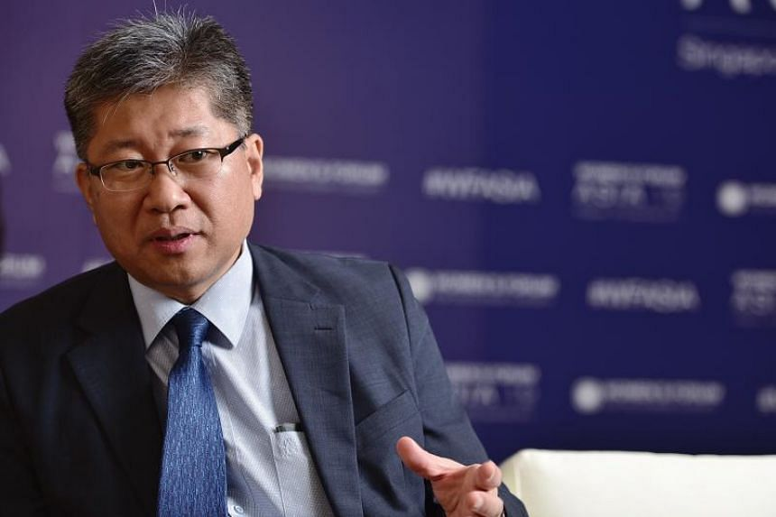 It could take up to three years before countries can come up with optimal policies to address the safety issues around PMDs, International Transport Forum secretary-general Kim Young Tae said.