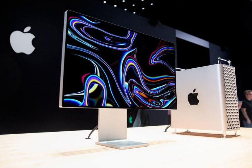 Apple Will Make the New Mac Pro in the United States