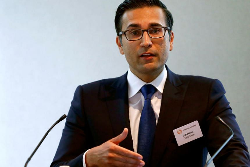 Swiss prosecutors have opened a criminal probe into an incident in which Credit Suisse allegedly hired private detectives to shadow its ex-wealth management head, Iqbal Khan, before he joined rival bank UBS.