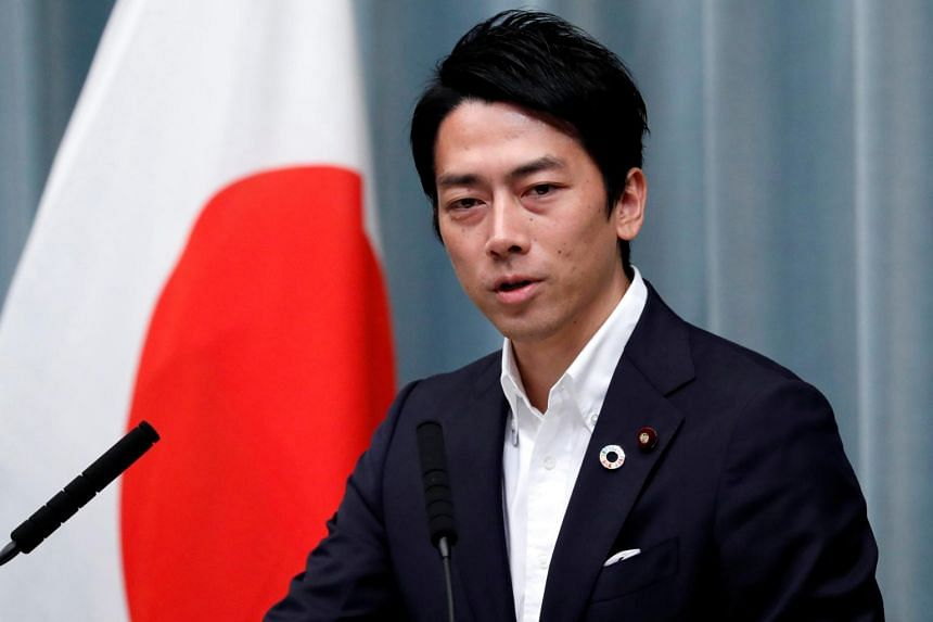 Seasoned climate activists said they welcomed Japanese Environment Minister Shinjiro Koizumi's statements as something fresh from a government that has baulked at serious reform.