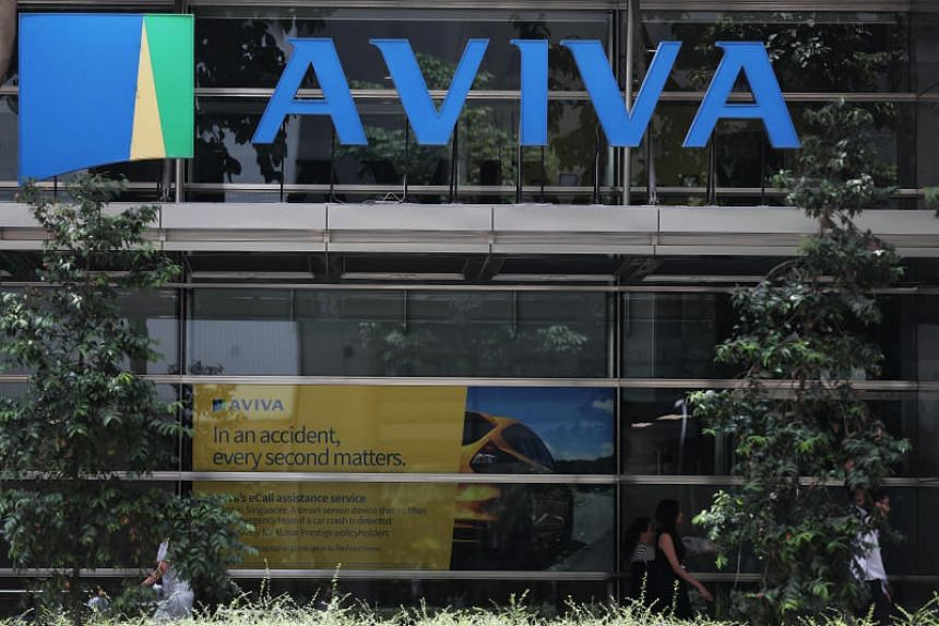 The names of the potential buyers and the specifics of Aviva's planned divestment in Asia have not been previously reported.